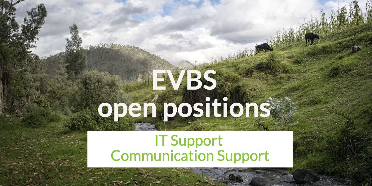 EVBS Open Positions