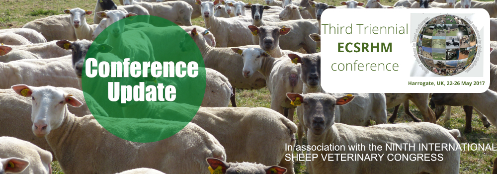 Update from AGM Meeting Harrogate May 22-26