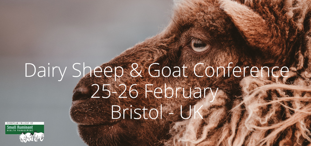 Dairy Sheep and Goat Conference 2019