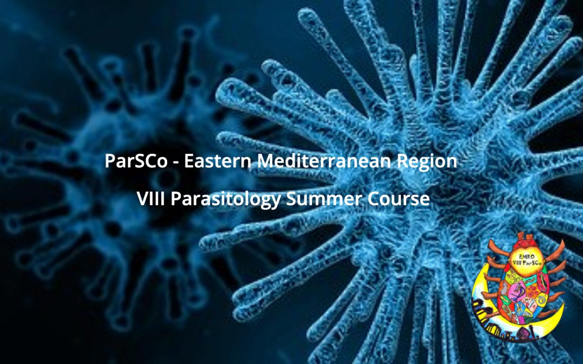 ParSCo – Eastern Mediterranean Region VIII Parasitology Summer Course